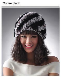 US $7.70 Купить товарТрикотаж подлинная мех кролика рекс шляпа кепка головные уборы головной убор женщины в теплее мех skullies в категории Лыжные и вязаные шапкина AliExpress.              Почему мы покупаем в cocol:                 1. лучшие цены на Aliexpress на базе отправить по