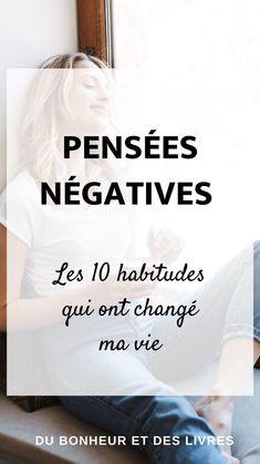 Vie Positive, Hygge, Self Improvement, Law Of Attraction, Personal Development, Affirmations, Massage, Stress, Motivation