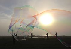 uky0178(UKYO Inaba) (staceythinx: Spectacular soap bubble photos by...)