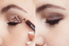 Never let your winged liner make you late again: 22 eyeliner hacks to try now.
