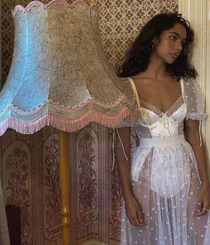For Love & Lemons Frescia Maxi Dress Pretty People, Beautiful People, Mode Outfits, Fashion Outfits, Trendy Outfits, Dress Outfits, Fashion Tips, Look Fashion, Fashion Design