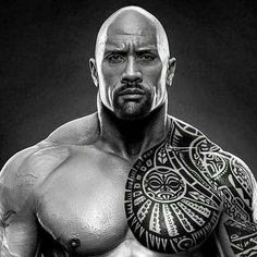 Here is another sculpt I did for WWE, one of my favorites, Dwayne The Rock Johnson, hope you like it, cheers The Rock Dwayne Johnson, Dwayne The Rock, Rock Johnson, Wwe The Rock, Hawaiianisches Tattoo, Rock Tattoo, Samoan Tattoo, Maori Tattoos, Tatuaje The Rock
