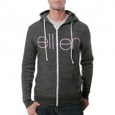 The Ellen DeGeneres Show Shop - THE OFFICIAL SHOW HOODIE