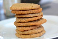 Speculoos Cookies Photo