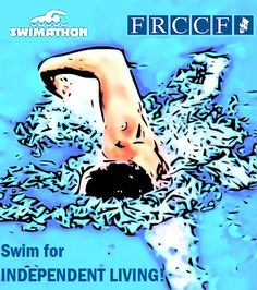 Swim for independent living! Disney Characters, Fictional Characters, Snow White, Swimming, Disney Princess, Logos, Swim, Snow White Pictures, Logo