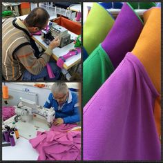 #HammersTravels - My busy days in Istanbul continue as I finalize fabric selections for next Fall…and gather ideas for 2015. My biggest priority as I close out this trip, as you can see in the photos, is finalizing manufacturing for our Summer 2014 collection, which our customers are going to love!