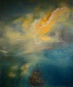 Northern Lights by Maurice Sapiro