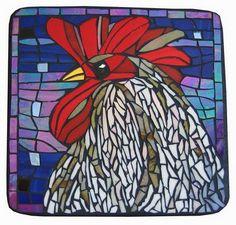 Kim Larson Art, Mosaics + More: October 2010