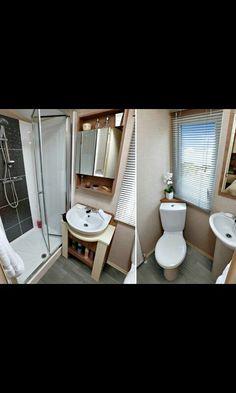 Some Ideas For A Bathroom