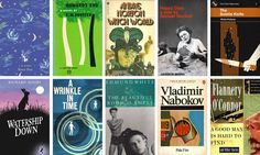 The writer, actor and director John Cameron Mitchell shares his 10 favorite books.