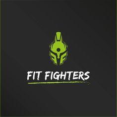 Design #291 by Freddrmm   On line fitness training App Fit Fighters needs logo.