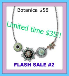 DEAL OF THE DAY BLACK FRIDAY ONLY!! Nikki's Blinging Jewelry www.liasophia.com/nikkiworam ***Buy today and get a FREE gift from ME!!***