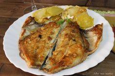 Menú semanal 12. Siete días, siete platos - La cocina de Pedro y Yolanda