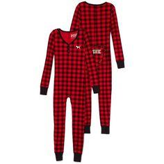 Victoria's Secret PINK Onesie Pajamas ($8.52) ❤ liked on Polyvore featuring intimates, sleepwear, pajamas, victoria's secret, victoria secret pajamas, victoria secret pjs and victoria secret sleepwear