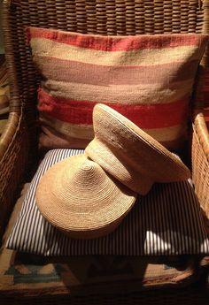 Willy's Paris Hat Creation Rey Naturel Straw