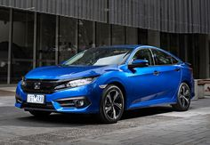 We consider the all-new Honda Civic one the best small cars getting around and…