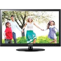 HG22NA470BF 22″ 1080p LED-LCD TV – 16:9 – HDTV 1080p