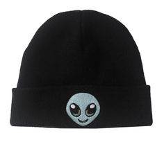 AE EXISTS BEANIE. $18. available here- http://www.buyelmakias.com/product/ae-exists-beanie