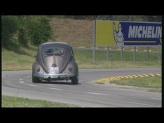The Making of the FMS Automotive Classic Beetle - YouTube