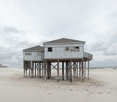 Precious old beach house to escape to for the summer