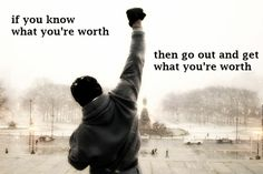 In d end its all worth it :-)
