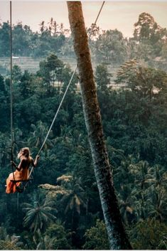 Full Guide and PRICE to the AWESOME Bali swing in Ubud. Including the swing cost, how to get there and the other best swings in Bali. Swing Photography, Honeymoon Photography, Travel Photography, Bali Travel, Wanderlust Travel, Luxury Travel, Family Destinations, Amazing Destinations, Ubud