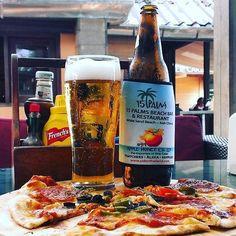 Lunch time. Hora del almuerzo. #InstabeerOfficial #cerveza #Instabeer #Beer #bier #biere #birra #cerveja