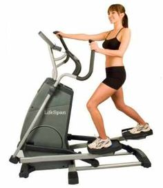Elliptical machine weight loss: Chic Way to Burn Fat
