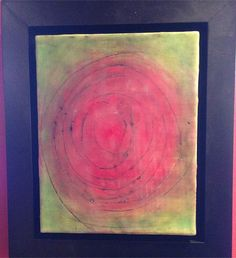 Out is Through by Amy Van Winkle #lafayettethirdfriday