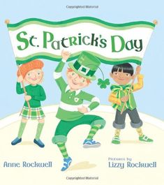 St. Patrick's Day « Holiday Adds