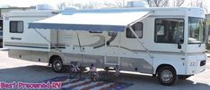 """2004 Used Winnebago Sightseer 35N Wood Floors Warranty Class A in Texas TX.Recreational Vehicle, rv, 2004 Winnebago Sightseer w/ 2 SlidesChevy Workhorse 8.135' * Sleeps 6 * Tires dated 2013Warranty & Wood FloorsFOR MORE PICTURES GO TO MY WEBSITE: :// /Best Preowned RV, """"it's not just our name it's what we sell."""" We are the only RV Company that puts wood floors in the RV and gives a free Warranty. We also change the oil & filter on the engine & generator, check all fluids and seal all roofs…"""