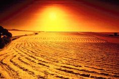 Deserts in Africa   Team building désert