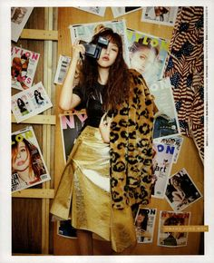 67721995ae5a 164 Best IN THE PRESS images in 2019 | Accessories, Coat, Coats
