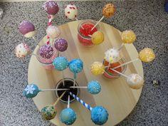 Cake Pops Cake Pops, Desserts, Food, Bakken, Tailgate Desserts, Deserts, Essen, Postres, Meals