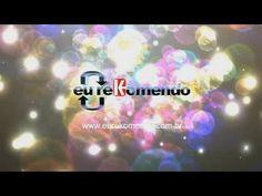 Eurekomendo a nova Rede Social do Brasil será lançada em breve -Vídeo novo