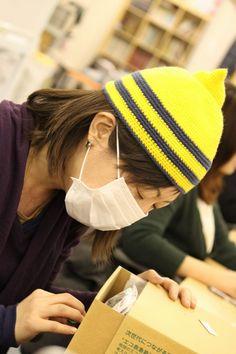 桜田夕紀子(経理・総務チーム)/ 体力には自信があります!!