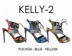 KELLY-2 by Athena Footwear <available in 3 colors>  Call (909)718-8295 for wholesale inquiries - thank you!