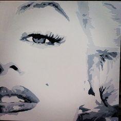Marilyn Monroe 2014