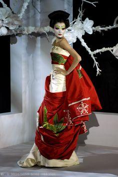 [整体]Christian Dior 2007春夏高级定制 - Monsieur - Mr.Q