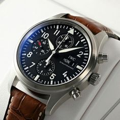 IWC, really love this one!