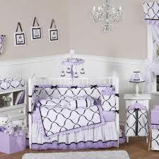 Purple nursery idea , I loveeee this one too !