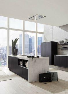 Arbeitsplatte Aus Beton In Der Küche   Vorteile Und Nachteile Im Überblick