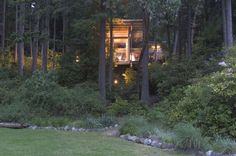 Olson-Cabin