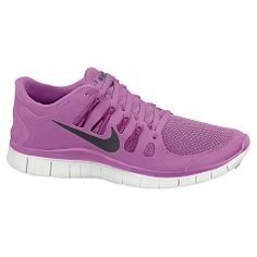 Buy Nike Women's Free 5.0 Running Shoes Online at johnlewis.com