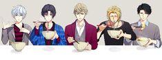 Hot Boys, Haikyuu, My Hero, Naruto, Handsome, Guys, Pictures, Psycho Pass, Anime Boys