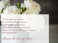 Dios Cita Sharon M Koenig