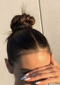Hairstyles With Bangs, Pretty Hairstyles, Aesthetic Hair, Beige Aesthetic, Good Hair Day, Grunge Hair, Mode Inspiration, Hair Inspo, Look Fashion