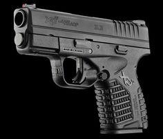 XD-S 45mm Subcompact Pistol - Photo Gallery   Springfield Armory USA