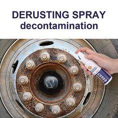 Rust Remover Spray