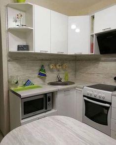 Home Decor Kitchen, Kitchen Design Small, At Home Furniture Store, Kitchen Cabinets, Kitchen Decor, Kitchen Decor Pictures, Furniture Shop, Home Decor, Kitchen Design